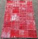 トルコ絨毯パッチワークラグ TEBR0187P 2440×1690