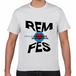 RemoFes2020_Tシャツ(WT)