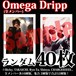 【チェキ・ランダム40枚】Omega Dripp(全メンバー)