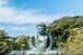 鎌倉大仏殿高徳院 2[Lサイズ]