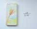 [受注制作] iPhone Android Case 花と水彩画のスマホケース