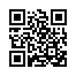 WEBページからのお客様へ【アプリ起動QRコード】