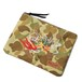 STUDIO POUCH - STONED DRAGON (CAMO) / RUDE GALLERY