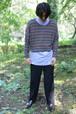 Very Short Length Knit