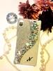 ビジューのスマホケース iPhone6sサイズ
