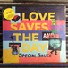 G.LOVE&SPECIAL SAUCE / love saves the day (CD)