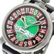ガガミラノ GaGaMILANO マヌアーレ 自動巻き メンズ 腕時計 5010-LV01-BLK