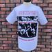 Deadstock Skins Skinhead Revolt T-Shirt White Medium