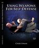 チャド・ライマンのセルフディフェンスのための武器 DVD3枚セット