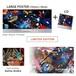 [限定バージョン] CD + 特大ポスター(103cm x 50cm) : FUTURE DAYS - STUBBIE COMPILATION