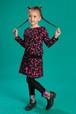 Chinese Pattern Dress(Girl)