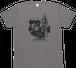 チルドTシャツ - black ink - 残Sのみ