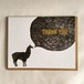 THANK YOU CARD/ LLAMA