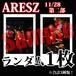 【チェキ・ランダム1枚】ARESZ(11/28 第二部)
