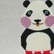 【PORORI CARD】PANDA