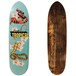 SON OF THE CHEESE SKATEDECK #BROWN