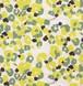 < girl's camouflage lemon > コットンリネンキャンバス生地 45cm x 137cm