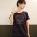 Tシャツ ~スターシーカー~ (紺) -2016.2.6 サイン入り-