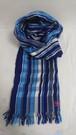 幸せの国ブータンから ブータン手織りスカーフ ANA by KARMA