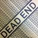"""VIOLENT REACTION - Dead End 7""""EP"""