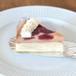 【送料無料・税込】いちごの焼きチーズケーキ15cm/小麦粉不使用ミルクレープ/米粉クレープ専門店マゼンタースのクレピエケーキ/5号ホール