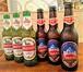 ネパールのビール&インドのビール 6本セット