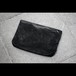 [the last conspiracy] ACC1054  MINI CLUTCH LEATHER MAT
