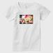 Kane Dennis × Atelier Lapinus コラボ レディースTシャツ Lサイズ ポップコーン ガーメントインクジェット印刷