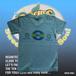 Tシャツ レディース ヴィンテージTシャツ(デッドストック)ウォッシュ ヴィンテージ加工 90年代ヴィンテージ