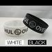 ラバーバンド 【BLACK or WHITE】