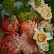 色で選ぶブーケ(花束)Mサイズ