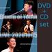 【DVD+CD】Bluem of Youth LIVE  20201005/Maxi Singleフォトグラフ