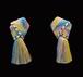 Earrings ( AC1813BL )