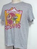 1980's WASHINGTON REDSKINS NFL Tシャツ グレー 実寸(L)