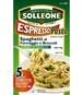 エスプレッソパスタ スパゲッティ・チーズ&ブロッコリ 90g