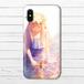 #078-001 iPhoneケース スマホケース iPhoneX 綺麗 かわいい Xperia iPhone5/6/6s/7/8 おしゃれ 可愛い GALAXY ARROWS AQUOS タイトル:Brightness 作:romiy