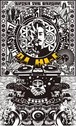 DJ HI-C / ENTER THE DRAGON [STICKER+CD]