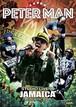 "【DVD】STUDIO LIVE IN JAMAICA ""ACOUSTIC EDIT"" PETER MAN"