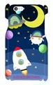 iPhone6ケース(スペース)