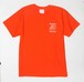 """FREEDIVING"" T-Shirts (Neon Orange)"