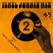 VINYL JUNKIE MIX Vol.2 By VINYL JUNKIE CREW