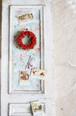 クリスマスドア【a】