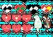 ペットケアロゴ12種pngセット