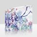 オリジナルアクリルブロック(ホワイト)【tweedia】 / にもし