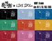 『鹿鳴館×LIVE IDOLs』コラボTシャツ予約販売