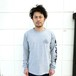 TERA / KAMON LONG T / GRAY