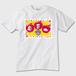 ももちゃんの世界003 Tシャツ ※お肌にやさしいガーメントインクジェット印刷