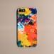 Colors スマホケース iPhone専用 Lサイズ(送料込み)