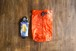 GRANITE GEAR AIR BAG #2 [3L] Flame グラナイトギア エアバッグ(スタッフバッグ)容量3リットル カラー: フレーム