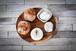 【セット】パンとチーズ(チーズ3種とパンの詰め合わせ)